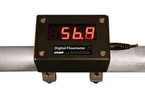 Digital Flowmeter Manufacturer Supplier Mumbai India
